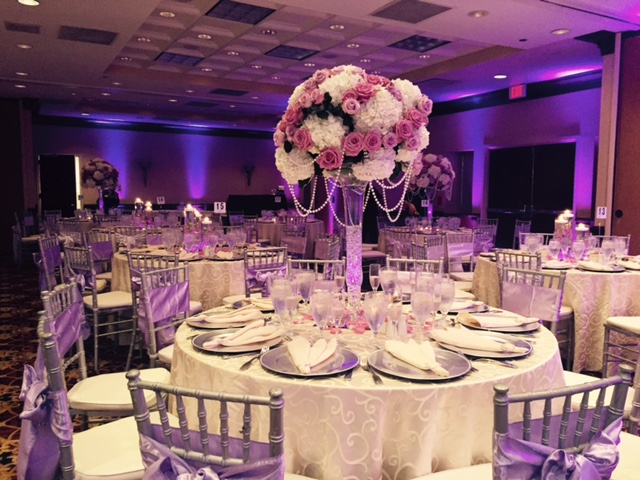 Quezada Wedding Photo - Table with Floral .JPG