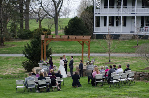 Smaller wedding at 868 with Grandale.jpg