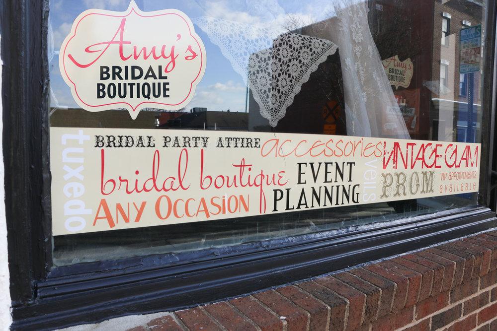 Photo by Amanda Baity | Brides & Weddings