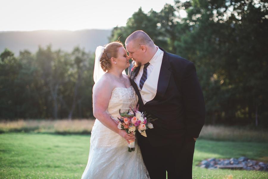 Outdoor Mountain Wedding | Real Brides U0026 Weddings