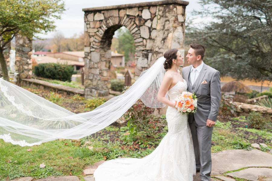 Bernadette manzano wedding