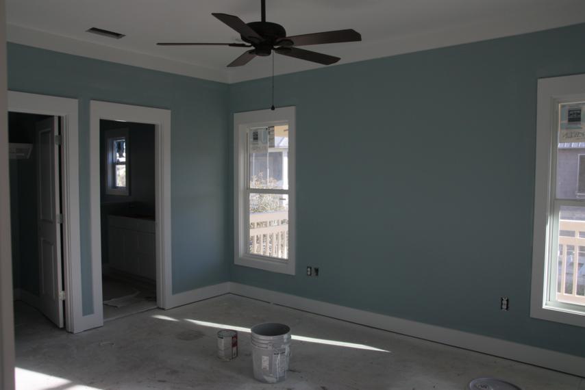 beach house update  abundant life project