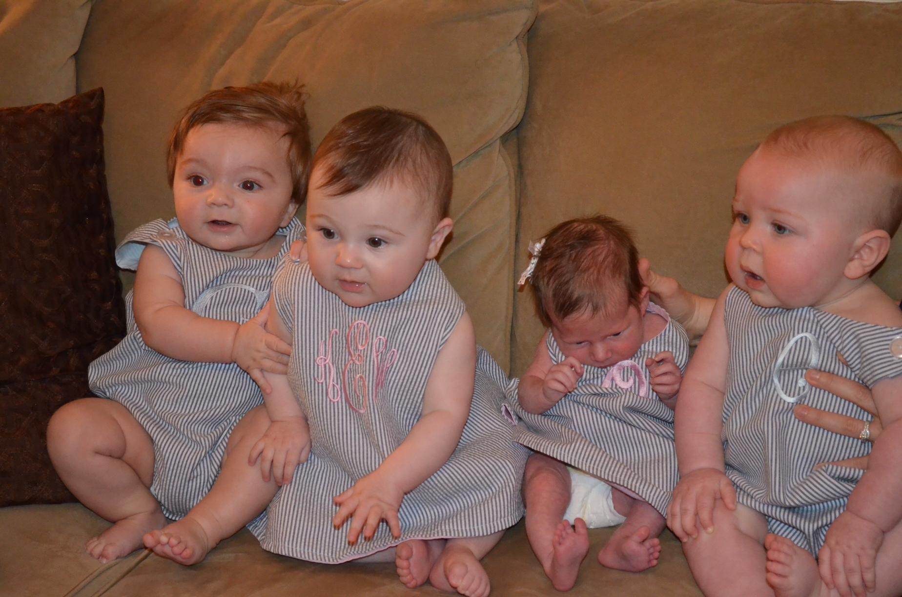 All four 2