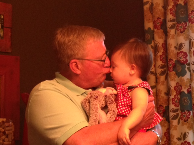 poppa kisses