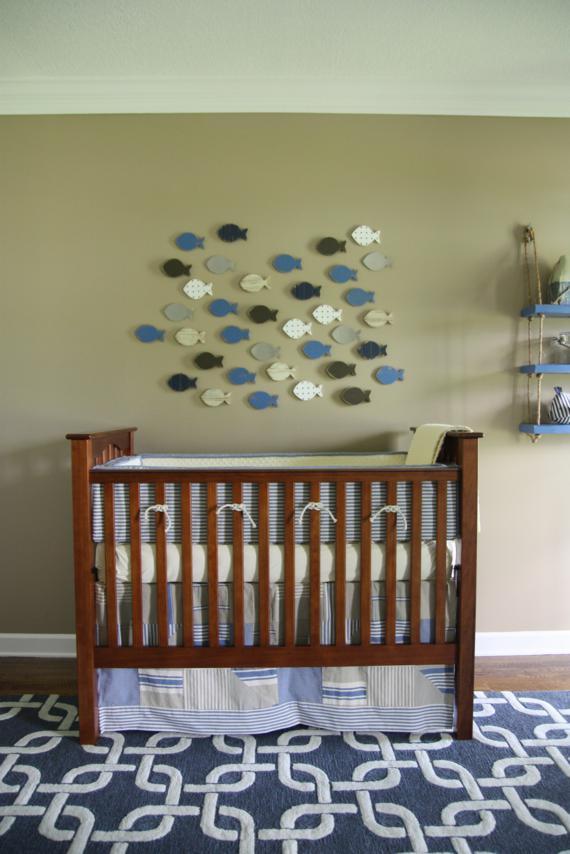 crib wall