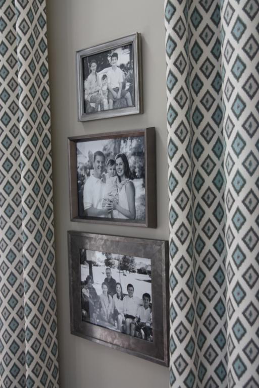 new frames