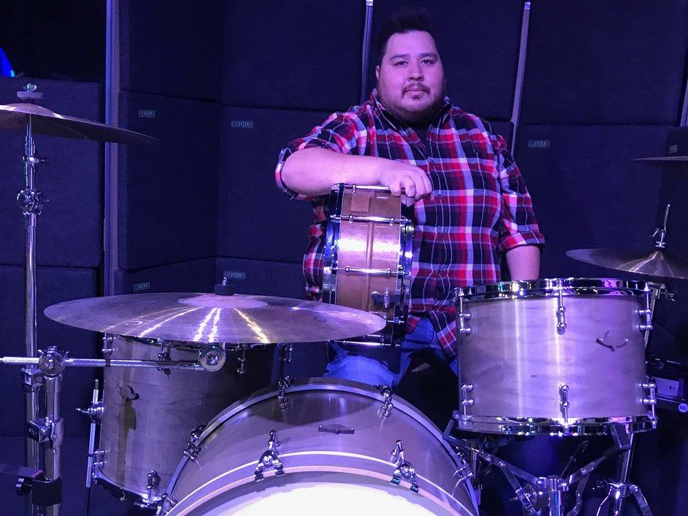 Michael Ybarra