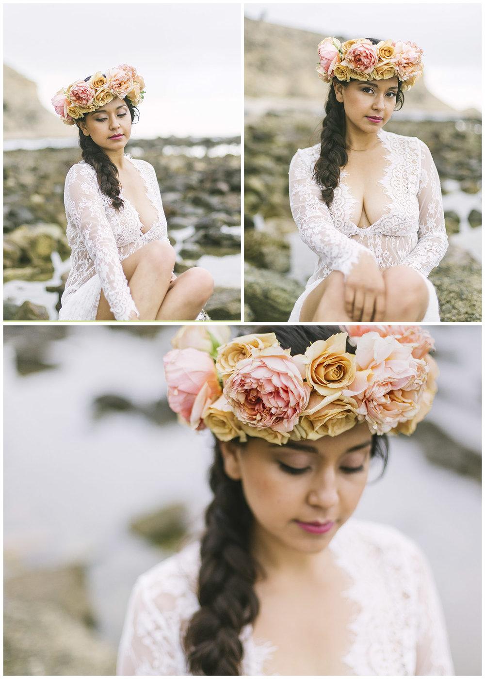 rocky-beach-bridals-lizztin-photography