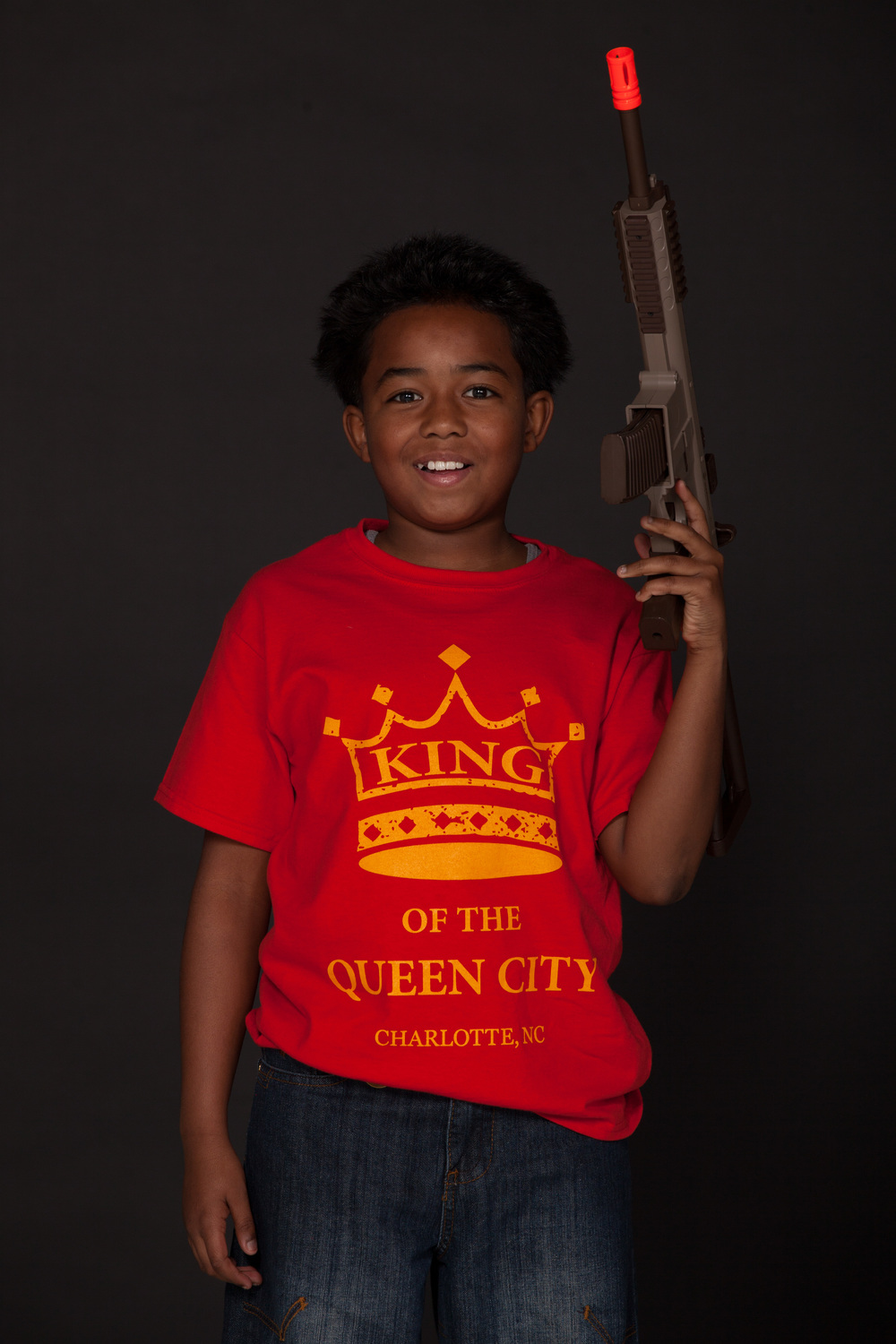 King of the Queen City shirt