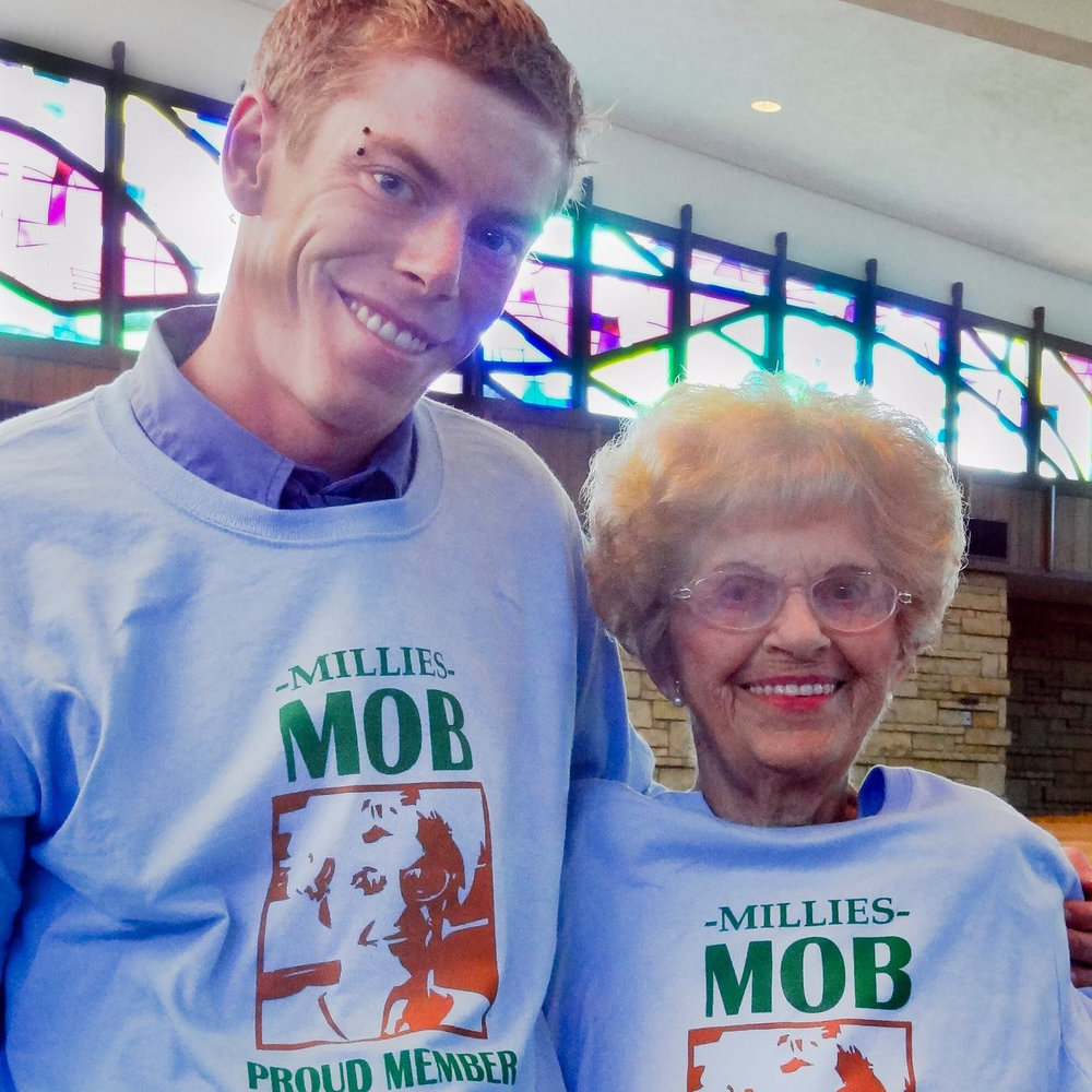 kelly and grandma wedding t shirt photo.jpg