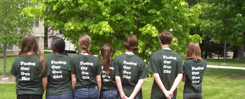 Live Free and dye clothing children group photo 2.jpg