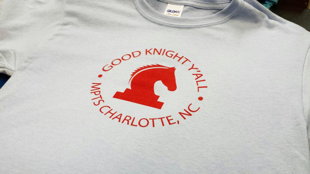 Myers Park traditional elementary school charlotte nc live free and dye custom t shirts.jpg