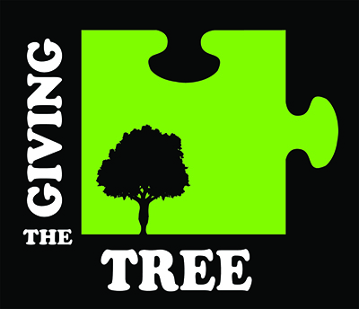 The Giving Tree Design