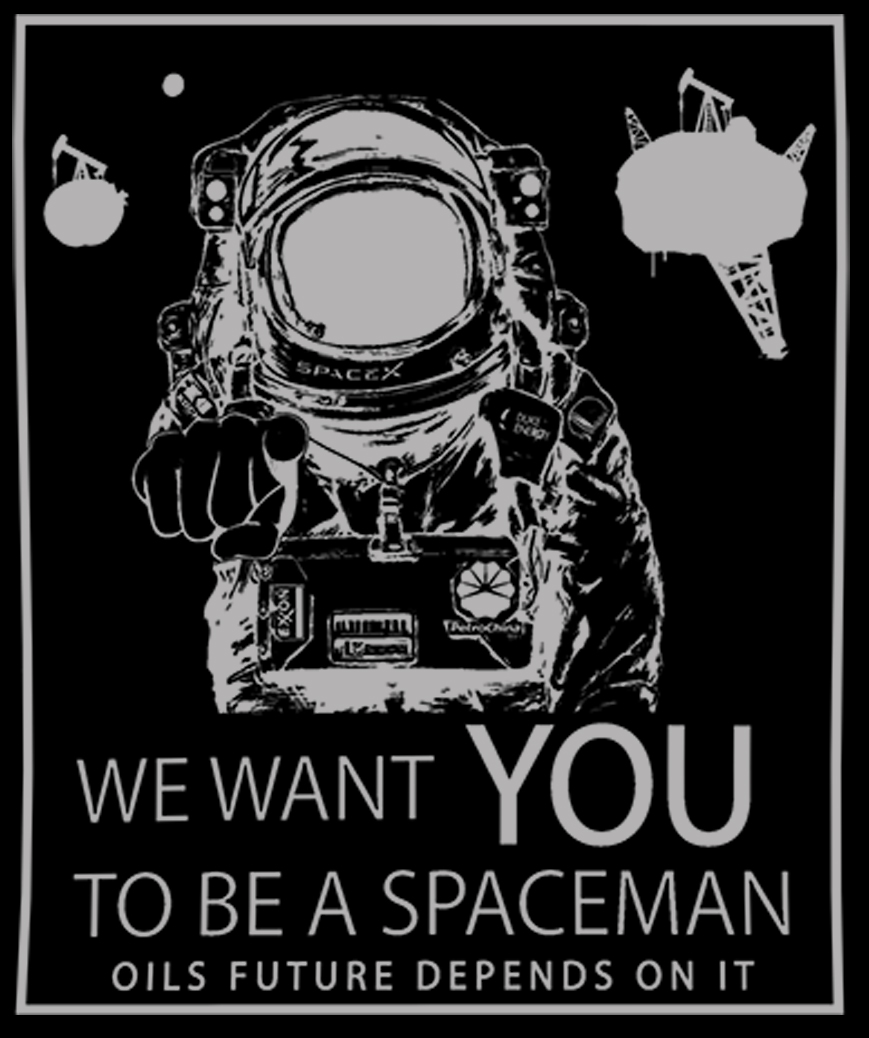space man design Live free and dye clothing store oil spaceman black shirt.jpg