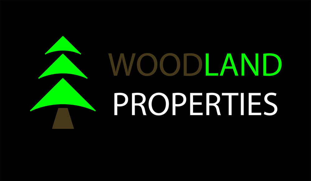 woodland properties