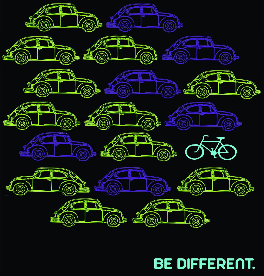 BEETLE t shirt vw beetle og clt live free and dye cars