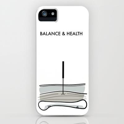 Balance & Health
