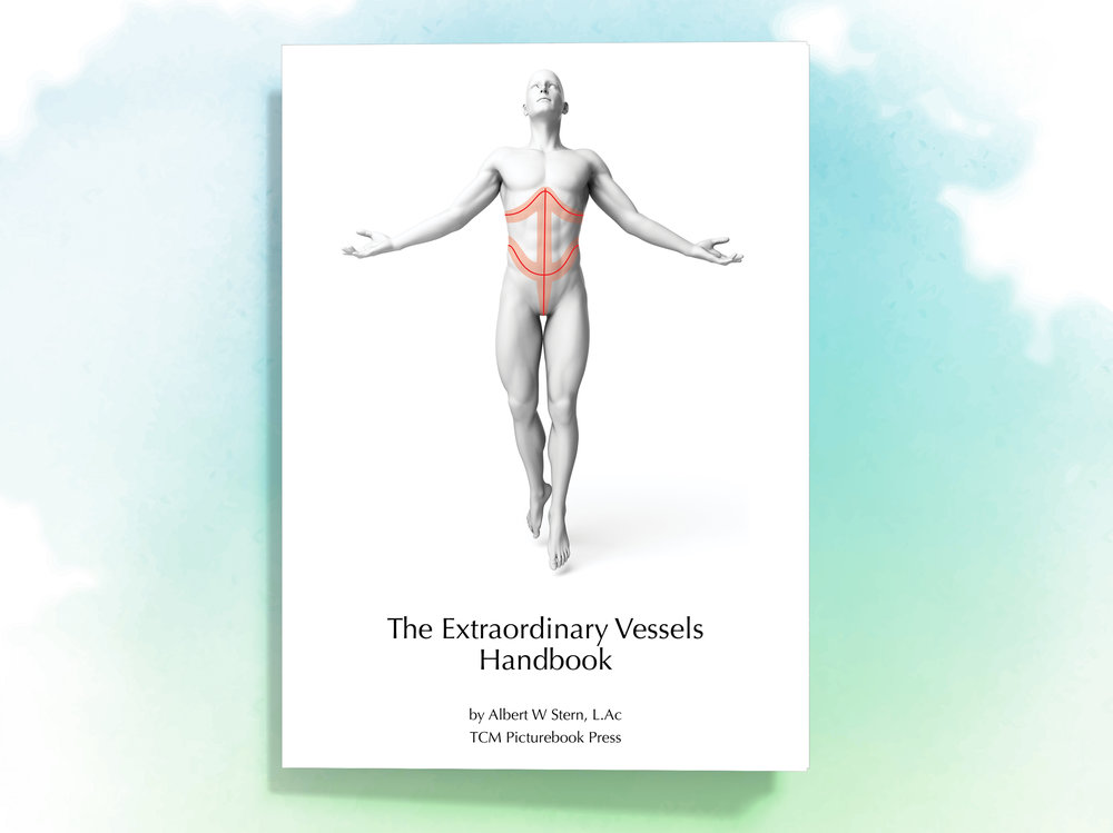 the Extraordinary Vessels Handbook -