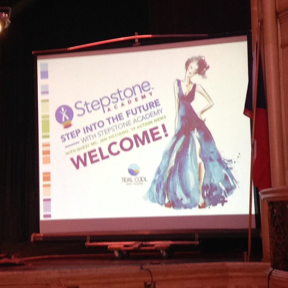 Stepstone Academy Fashion Show