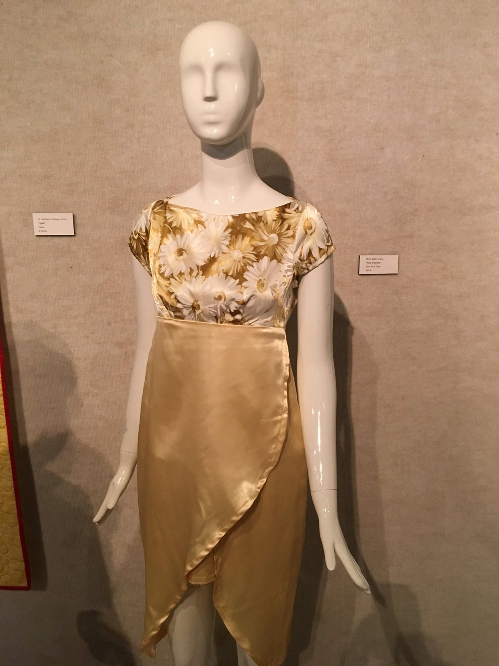 Fashion by: Ebony (Bailey) Glass