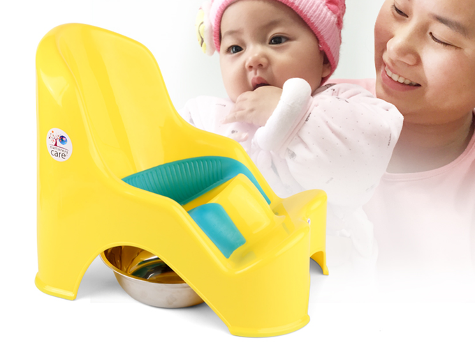 We love the Ecobabyloo!  Say HELLO to the Ecobabyloo - As seen on Kickstarter!