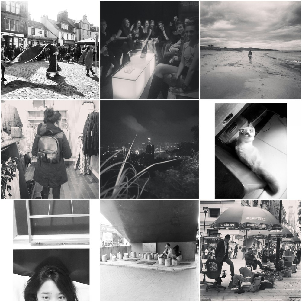 Favourite black & white shots.
