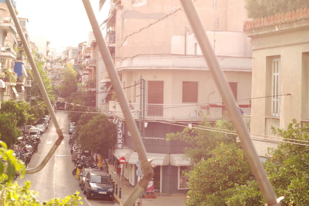 Part 1: Athens