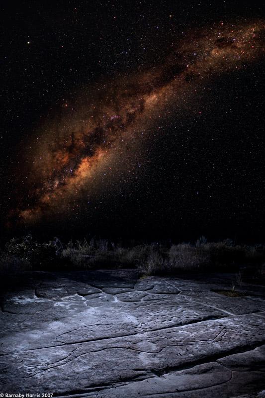 'Emu in the Sky' -  Read More