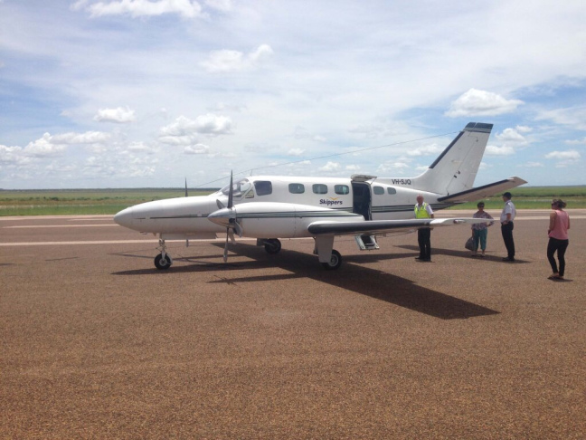 PLane at Halls Creek.jpg