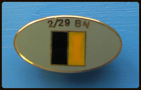 Battalion Badge
