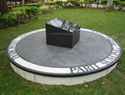 Parit Sulong Memorial