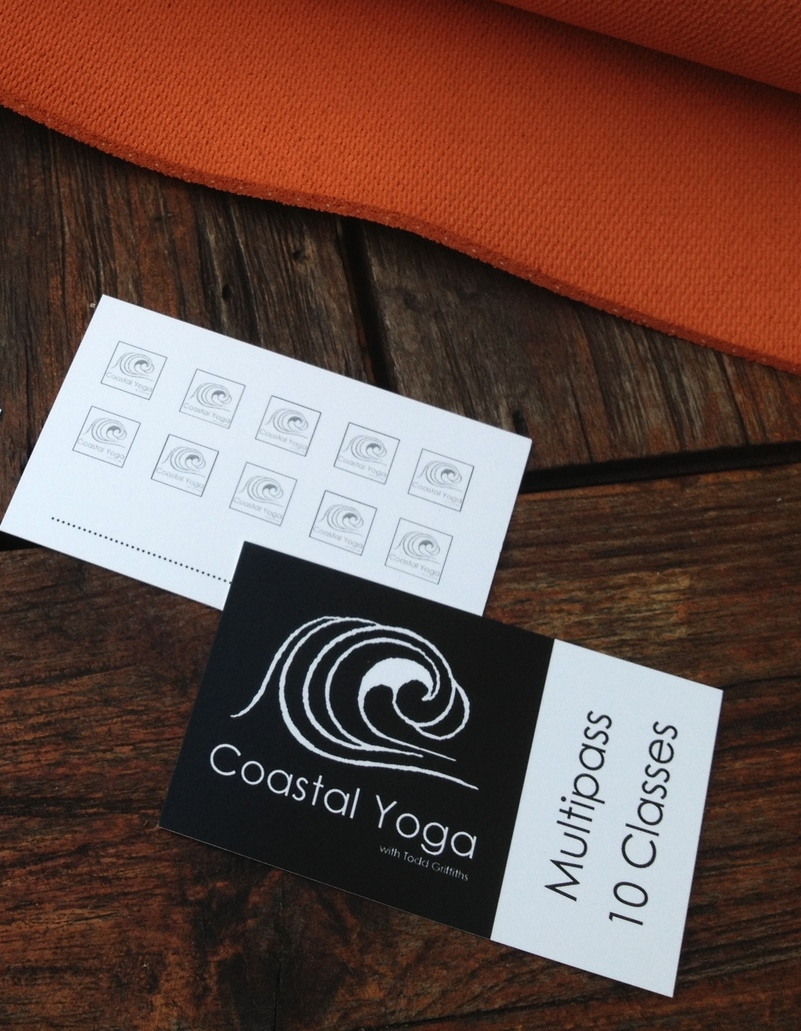 $15 for a 90 minute yoga class = great value.