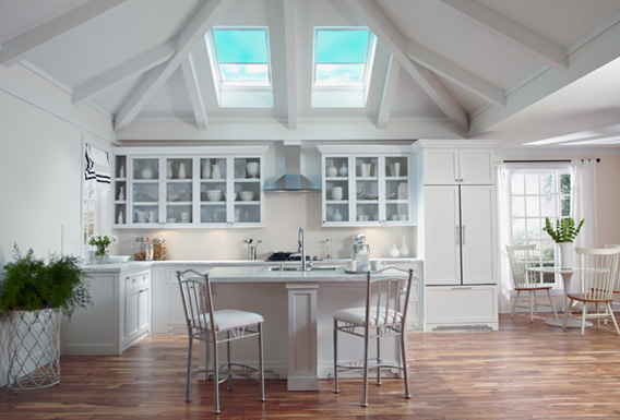 Skylights Specialists Of Cape Cod Fraser Construction