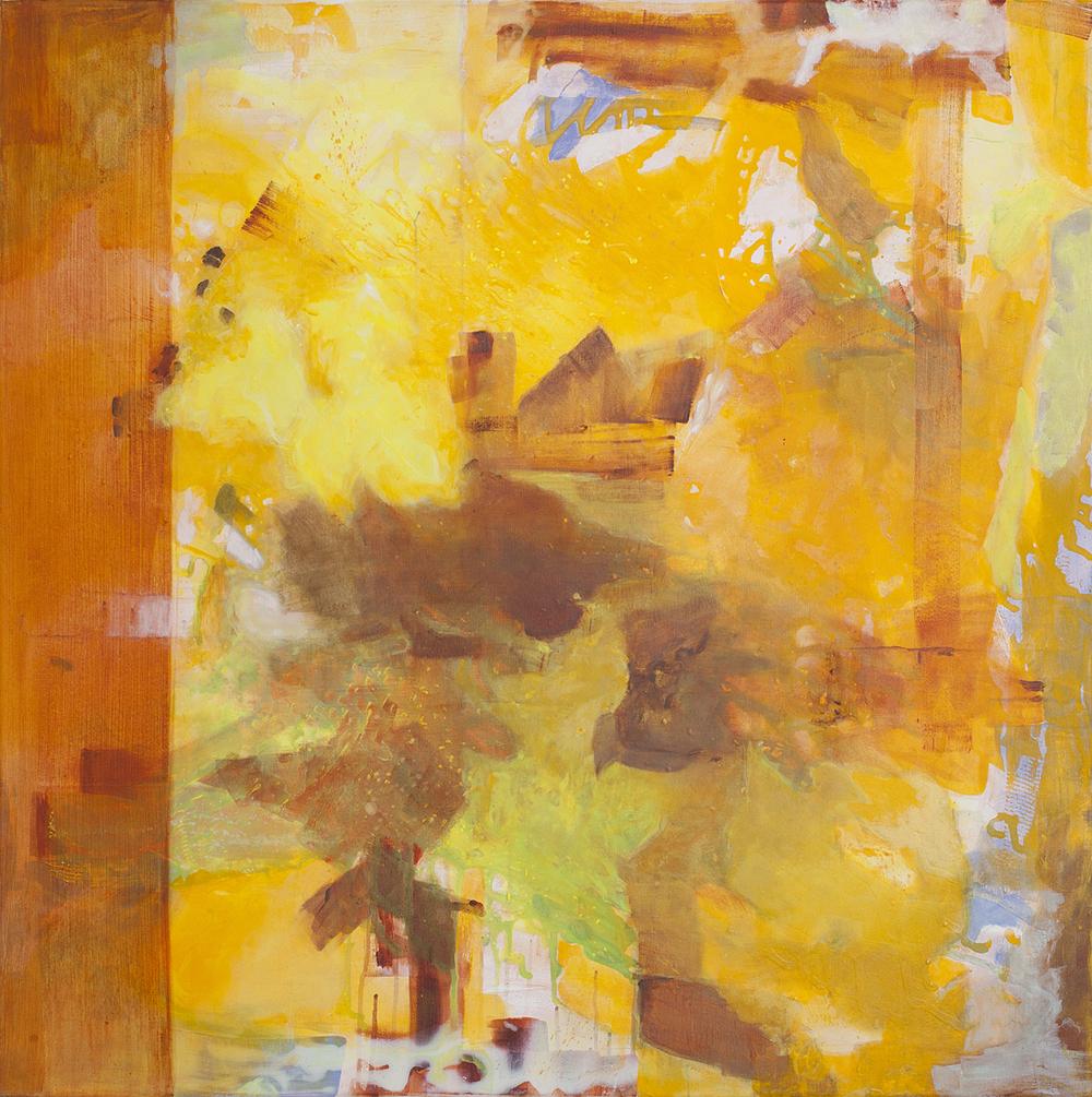 Burning Sun III