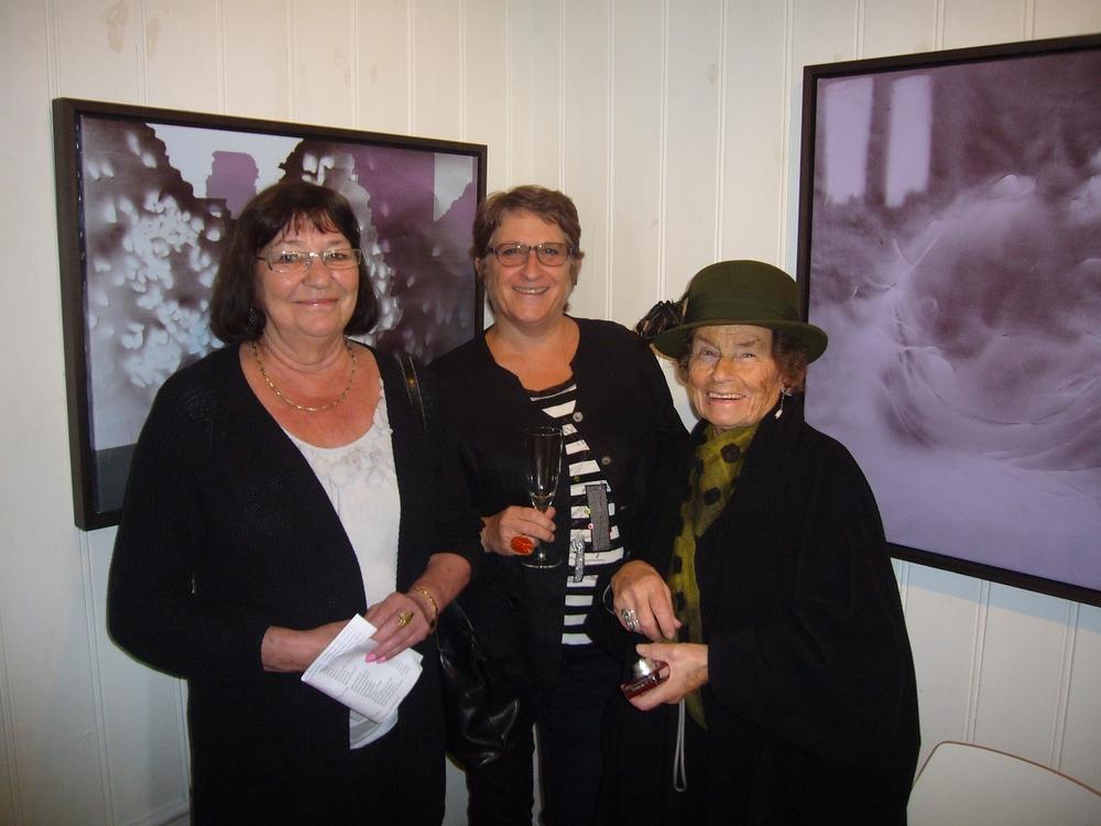 Hamar Kunstforening, 21/9 - 6/10 2013