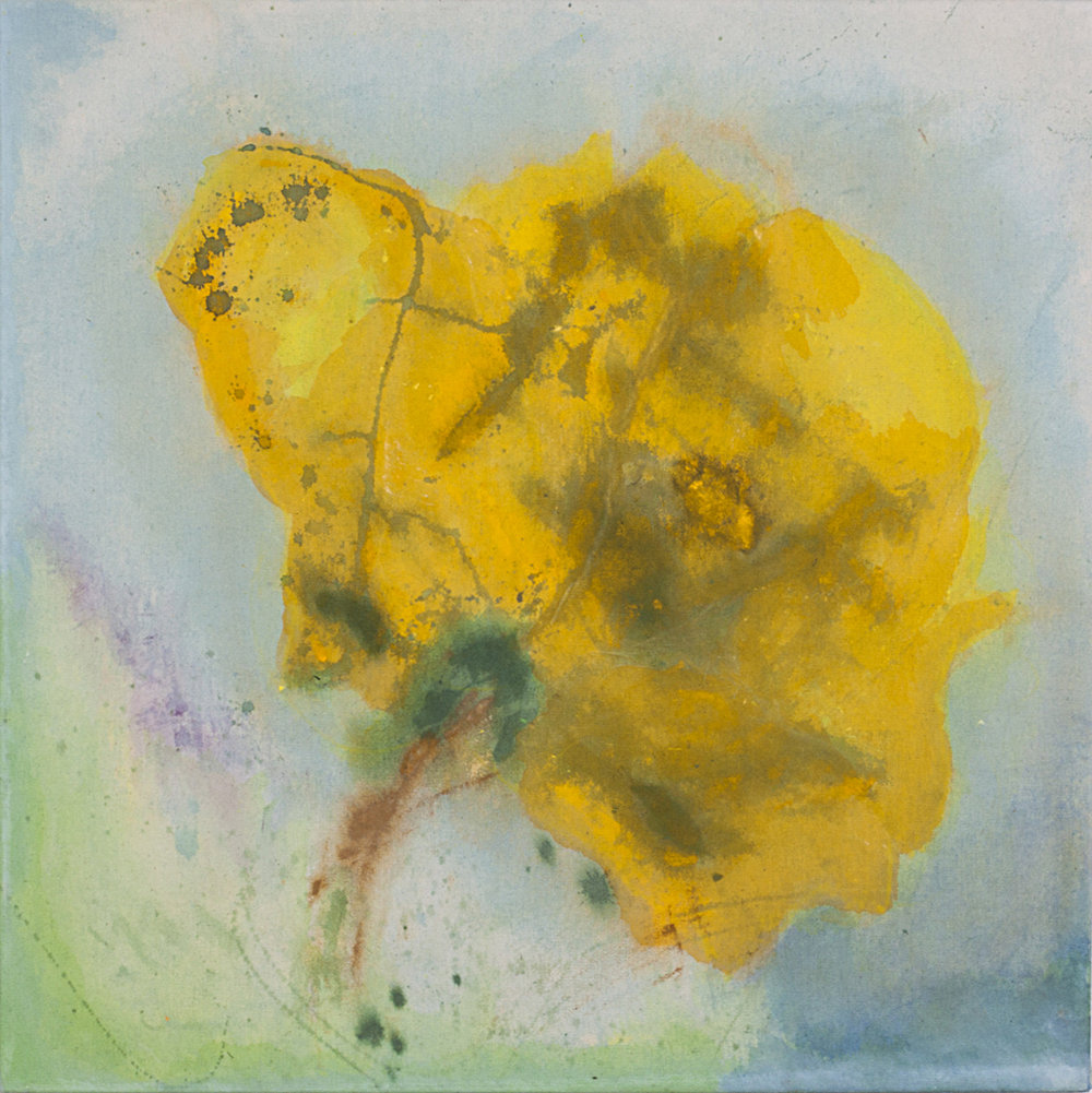 Springtime, yellow II