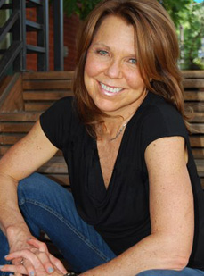 Diane Isaacs  Executive Creative Director