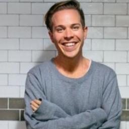 Ben rush  Director of Marketing | eSports + Gaming