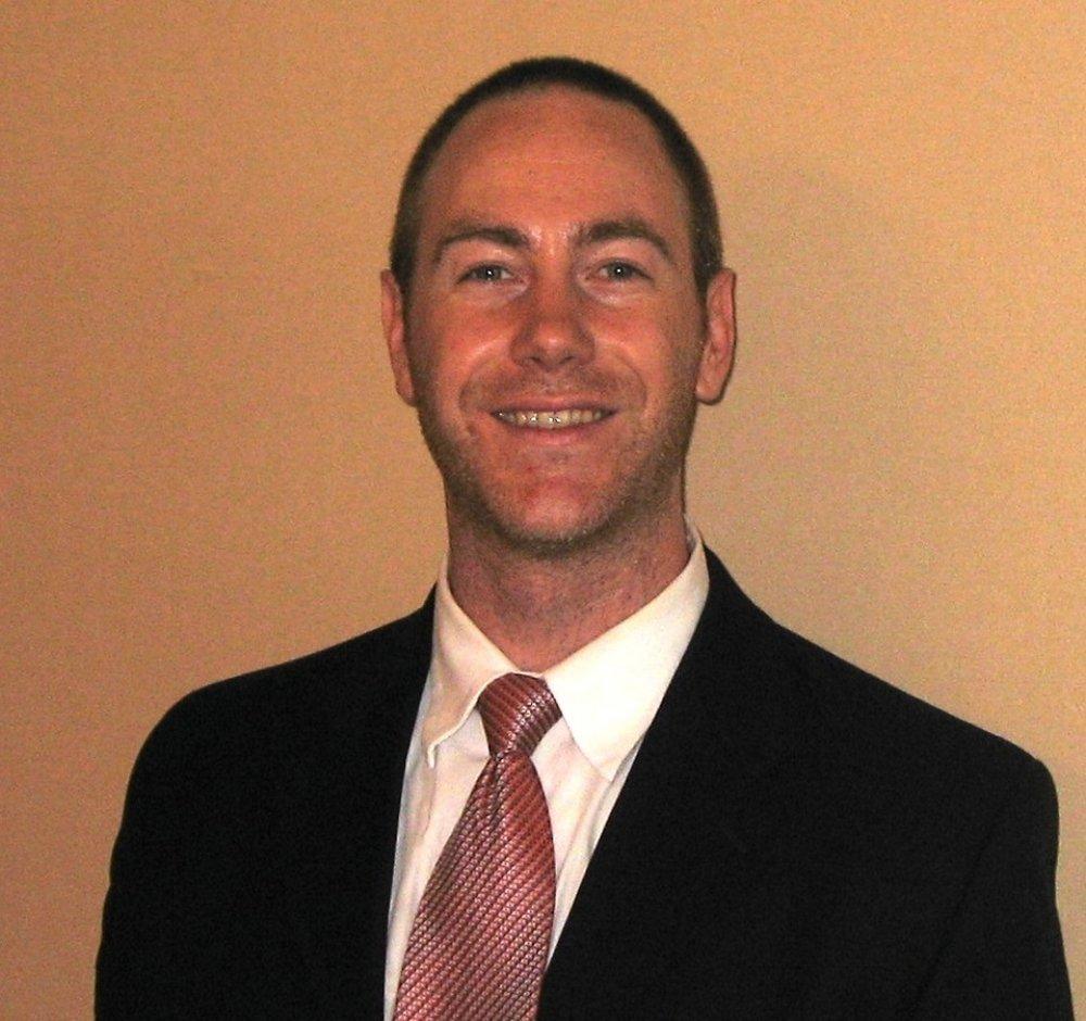 Jason Clark  Director of business development