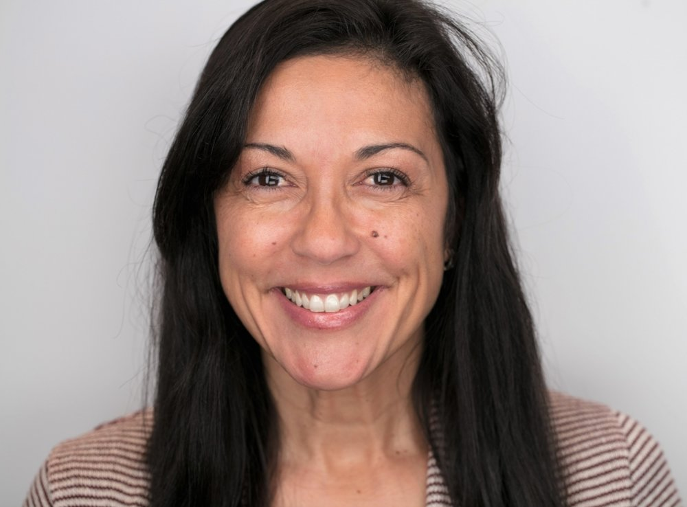 Gina Hawkins  Executive Assistant to Jeff Yapp
