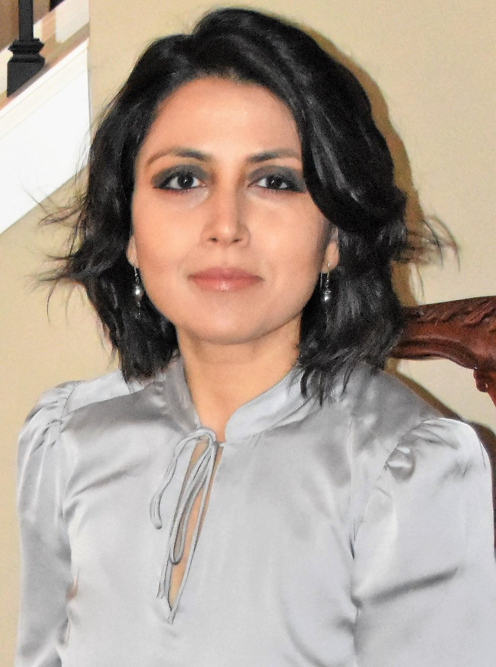 Beenish Ali  Senior Project Manager