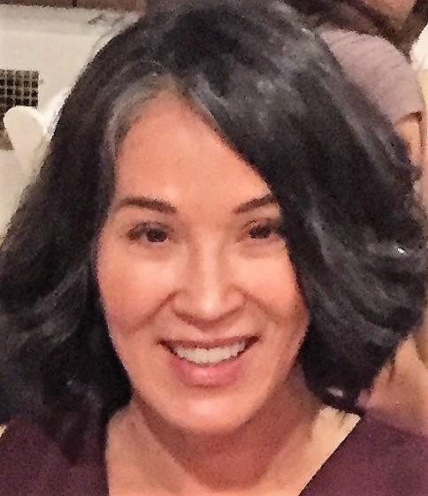 Tamara Yapp  vice president & CREATIVE dIRECTOR