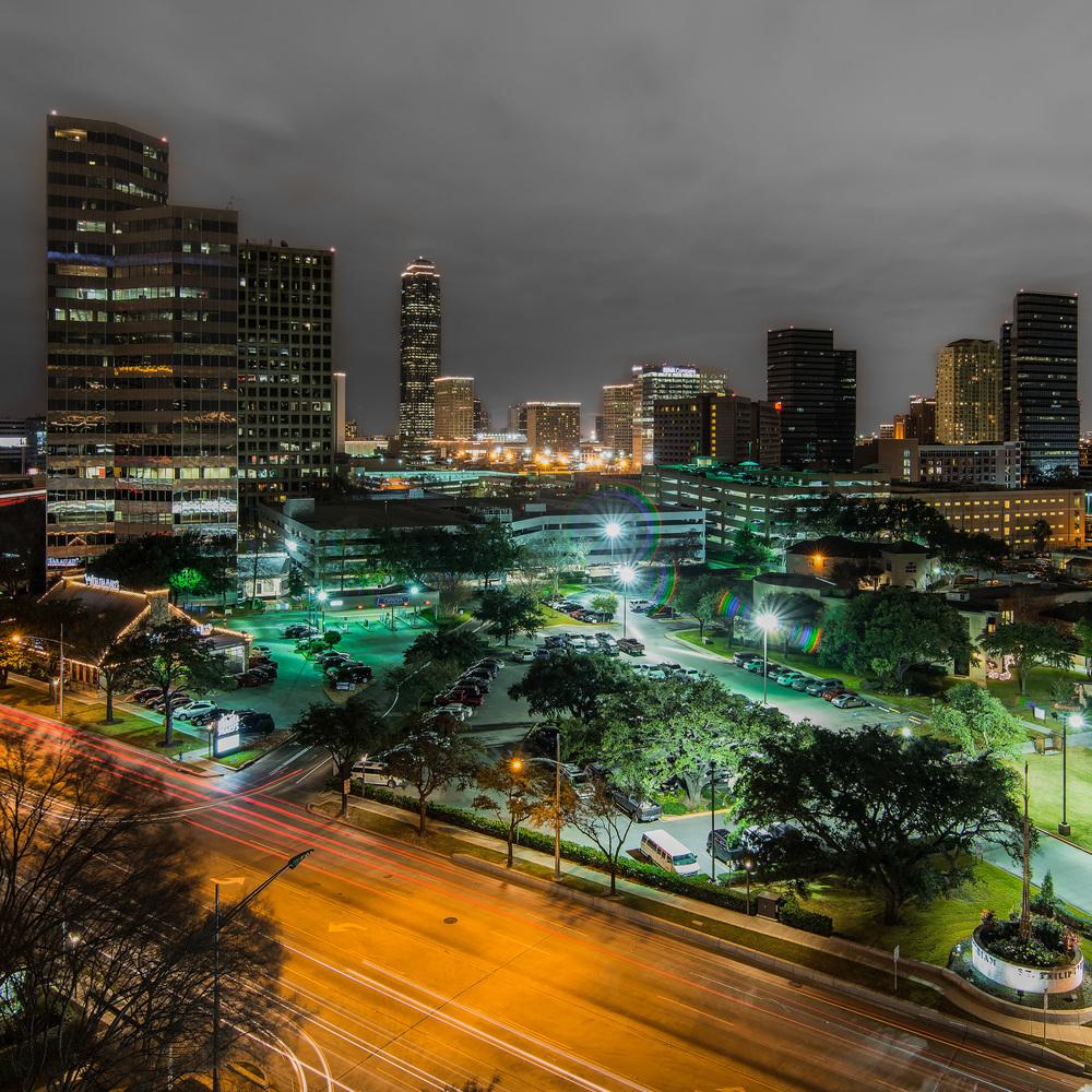 Uptown, Houston TX