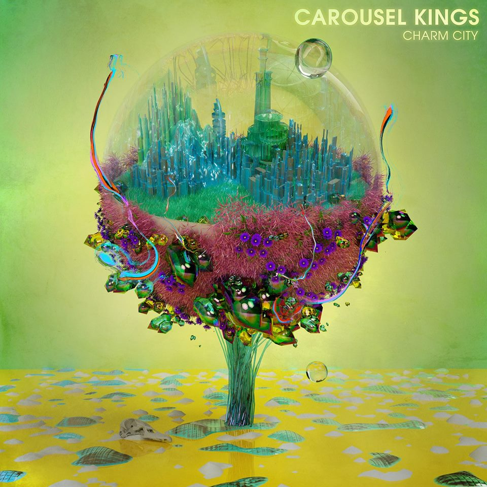 Carousel Kings Charm City Album Cover.jpg