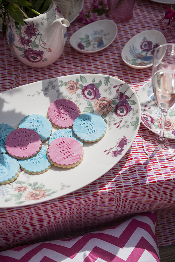 Image courtesy of  Erica Davies The Edited  and image taken by      Eleanor Skan  for  Monsoon with Denby