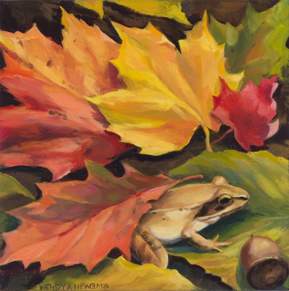 Autumn Treasures 4