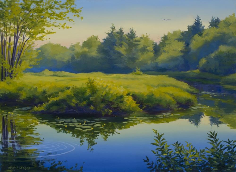 Summer Serenity