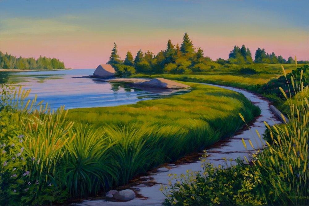 Lane Island