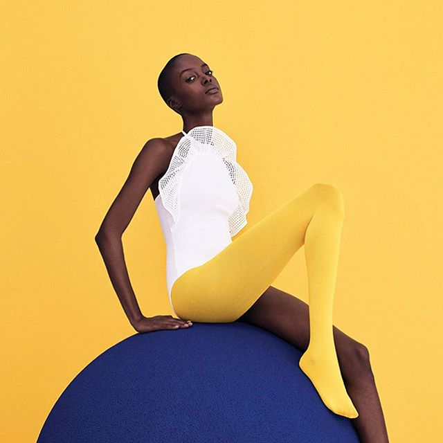 Creative Campaign & Art Direction for @karlacolletto 's Resort 2019 Collection by @Graphic design79. Very clean work, nicely done. . . . #graphicdesign #photography #photoshoot #model #clothing #clothingbrand #photoshop #color #colorful #clean #digitalart #illustration #marketing #womenofcolor #business #documentowls
