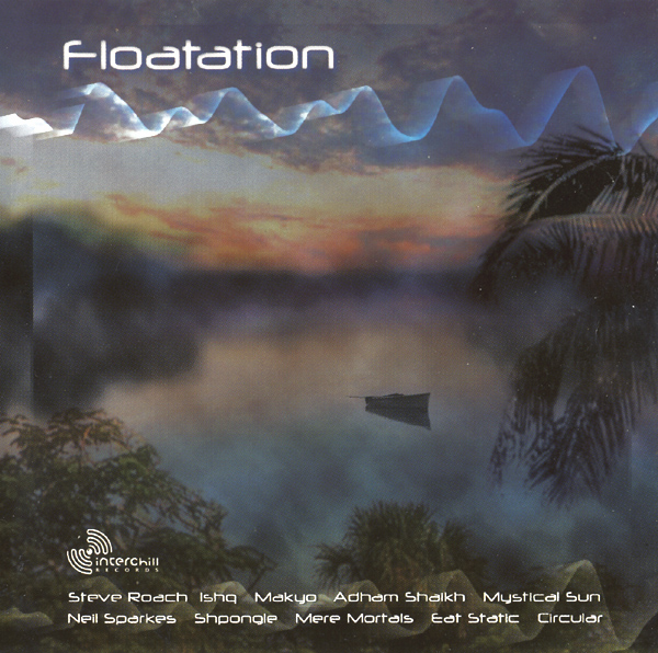 Floatation - Drifting - 2001